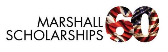 Marshall 60th Anniversary Logo - April 2015